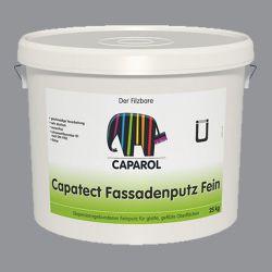 capatect-fassadenputz fein декоративные штукатурки
