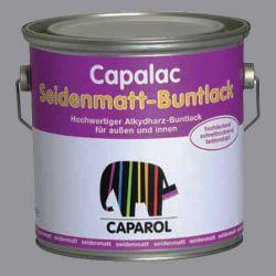 capalac seidenmatt-buntlack эмали