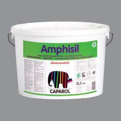 amphisil фасадные краски