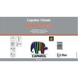 capalack classic аnti-rost эмали