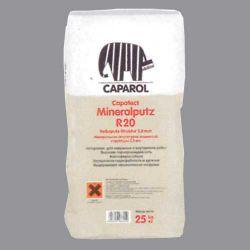 capatect-mineralputz r20/r30/r50 декоративные штукатурки