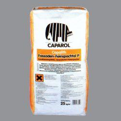 capalith fassaden-feinspachtel p шпатлевки