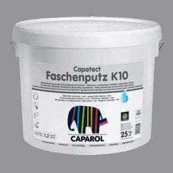 capatect-faschenputz k10 декоративные штукатурки