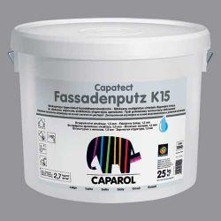 capatect-fassadenputz  k15 / k20 декоративные штукатурки