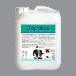 capatox материалы для обработки оснований