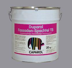duparol fassaden-spachtel шпатлевки