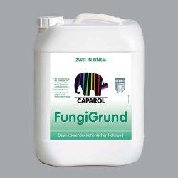 fungigrund материалы для обработки оснований