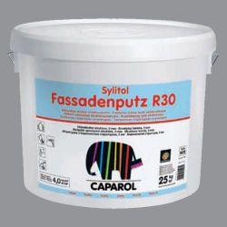 sylitol-fassadenputz r20 / r30 декоративные штукатурки