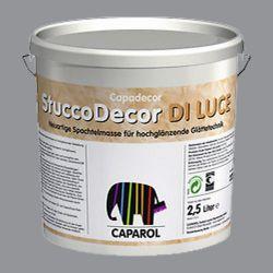stuccodecor di luce декоративные покрытия