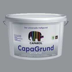 capagrund universal грунтовки
