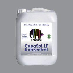 capasol lf konzentrat грунтовки