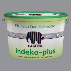 caparol indeko-plus интерьерные краски