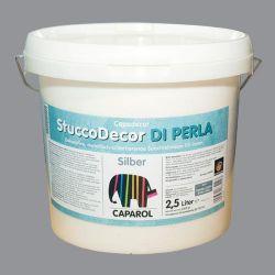 stuccodecor di perla silber декоративные покрытия