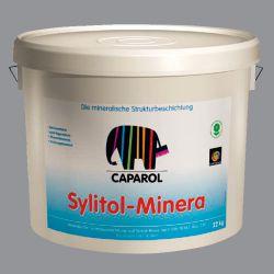 sylitol-minera фасадные краски