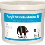 Caparol AcrylFassadenfarbe Sl