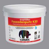Amphisilan-Fassadenputz K15 / K20 / K30 (Польша)