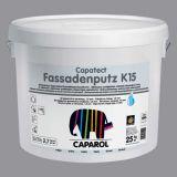 Capatect-Fassadenputz  K15 / K20