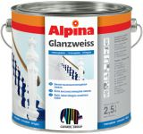 Alpina Glanzweiss