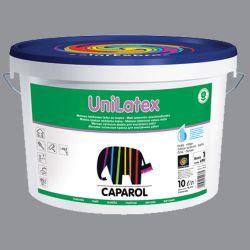 caparol unilatex интерьерные краски